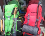 Czekan Climbing Technology Alpin Tour