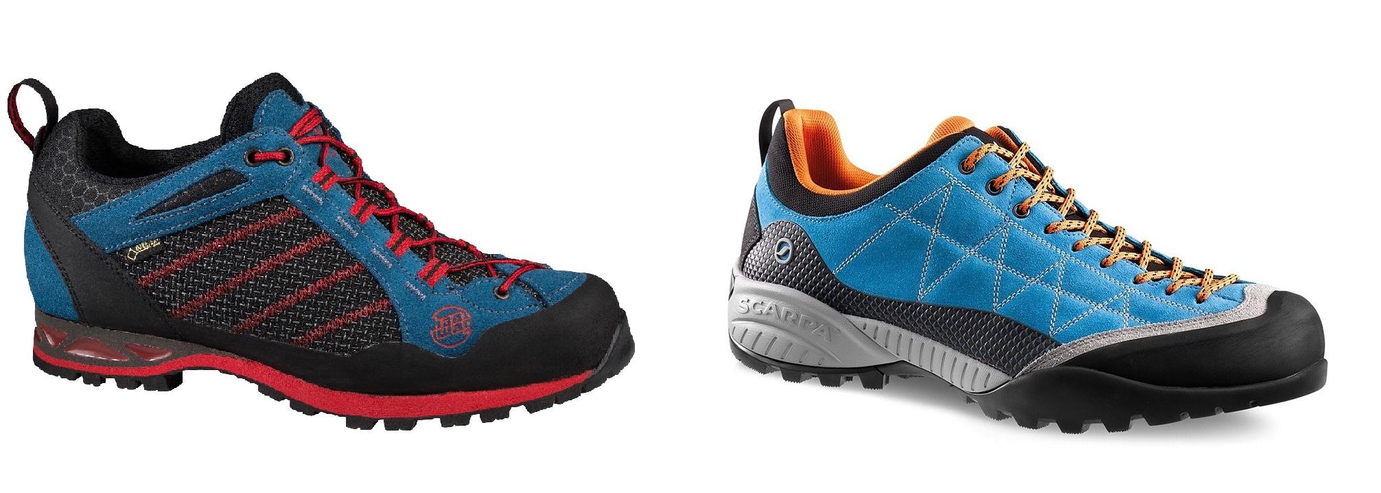 1313001bb3c9c Buty trekkingowe – co należy sprawdzić wybierając dobre buty trekkingowe